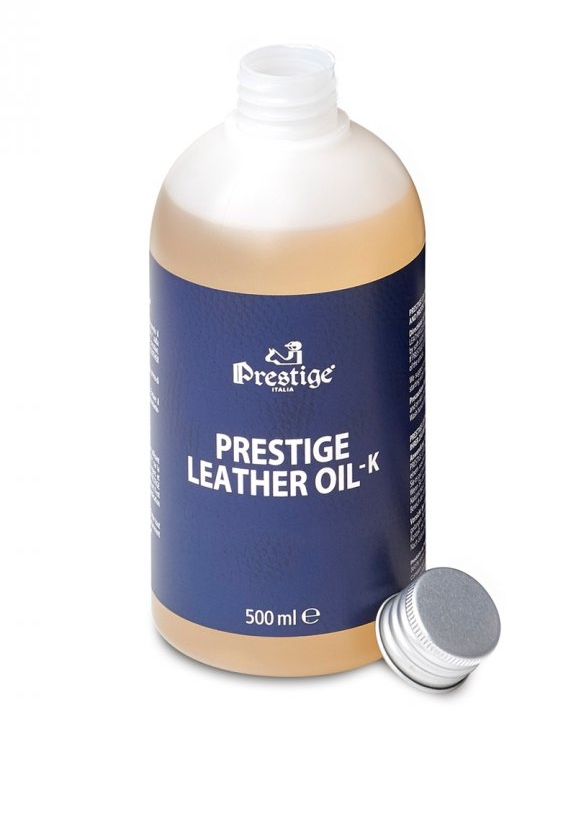 Prestige Läderolja