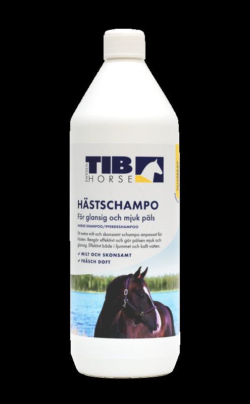 Tib Hästschampo