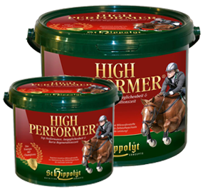 SC High Performer 3kg