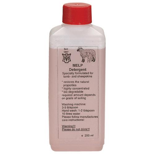 Mattes fårskinnstvättmedel Melp