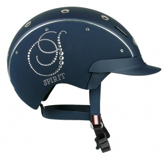 Casco Spirit-6 Crystal VG1