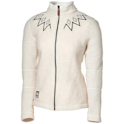 66°North Kaldi Womans Sweater