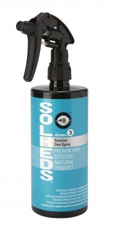 Derma3 Summer Deo Spray