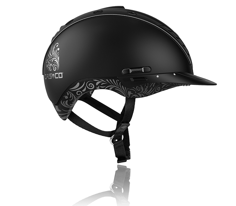 Casco Mistrall 2 Floral VG1