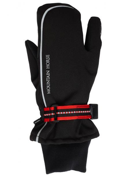 Mountain Horse Handske 3-finger Triplex JUNIOR