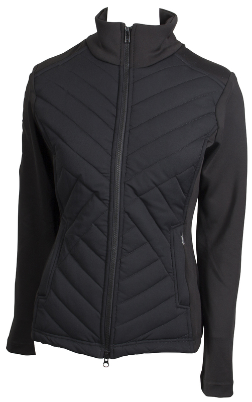 Jacka Catago Softshell