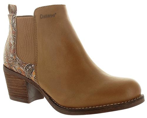 cinnamon skor på nätet