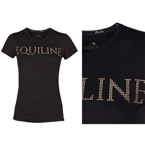 Equiline T-shirt Lori