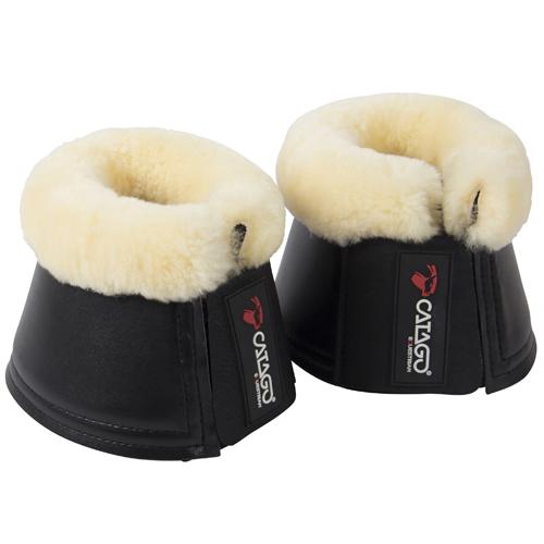 Skydds-boots Neoprene m Merinoull