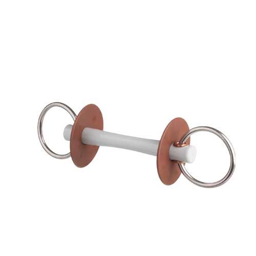 Beris Tränsbett Comfort Thin Soft 7,5 cm ring