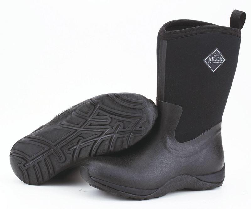 Muck Boots Arctic Weekend svart