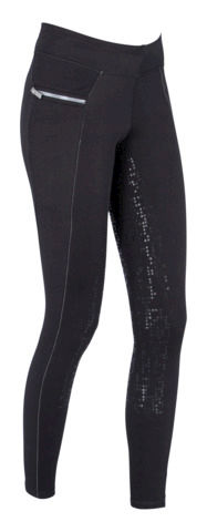 Covalliero Fodrade Rid-tights Linn junior