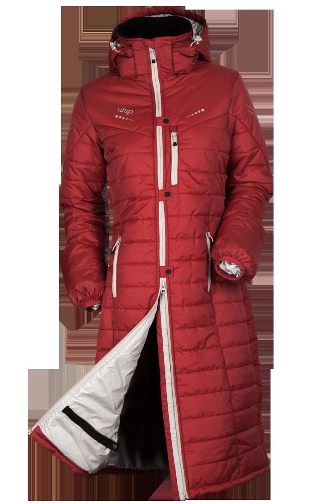 Uhip Kappa Arctic Sport Röd