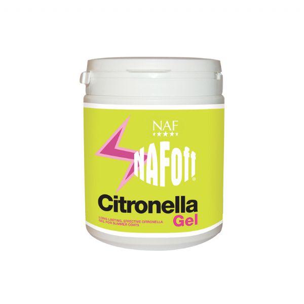 NAF Citronella Gel 750ml