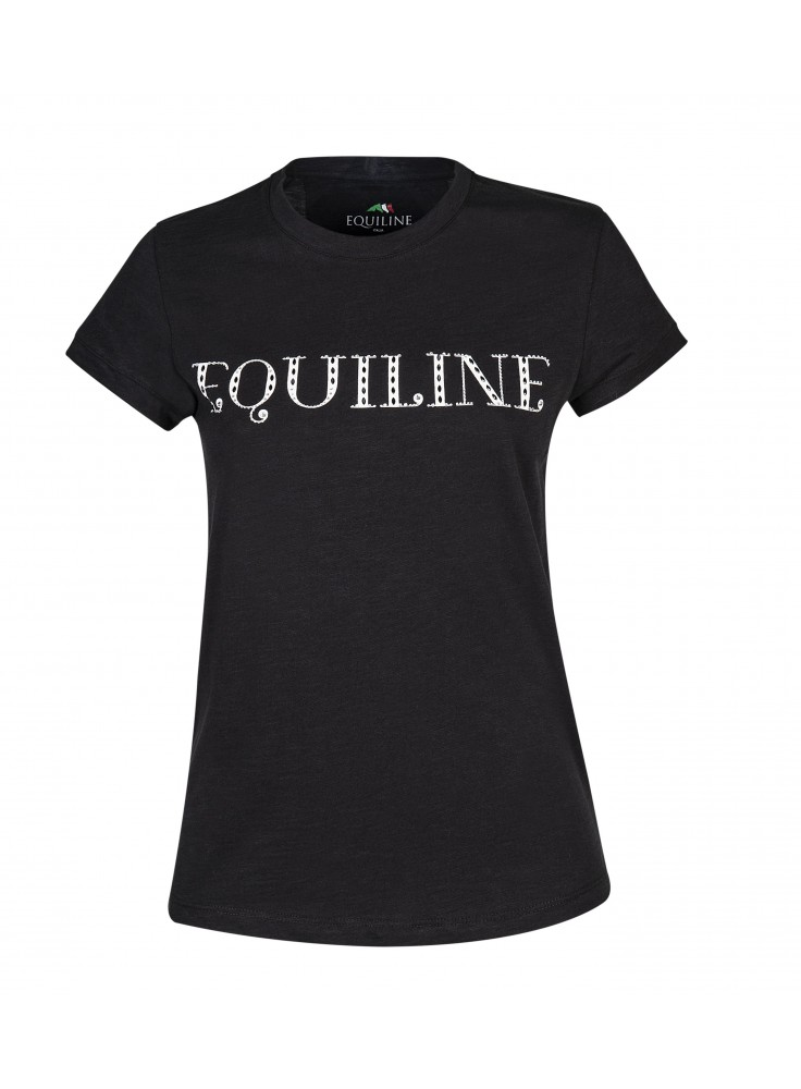Equiline T-shirt Angel