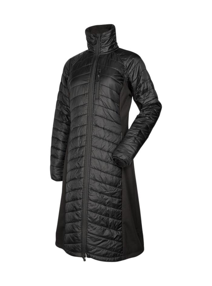 Uhip Wool Hybrid Liner - Coat