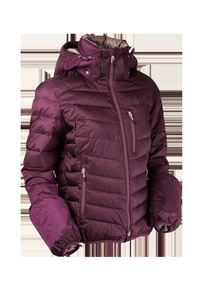 Uhip Jacka Nordic Purple