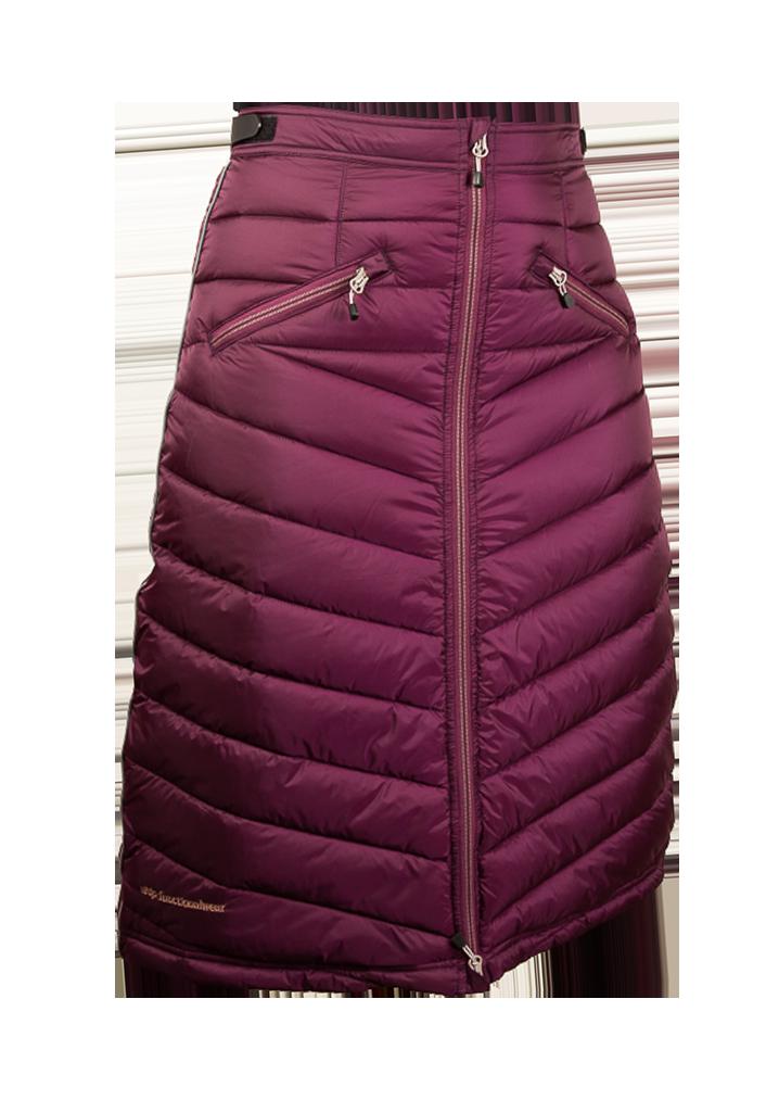 Uhip Ridkjol Nordic Purple