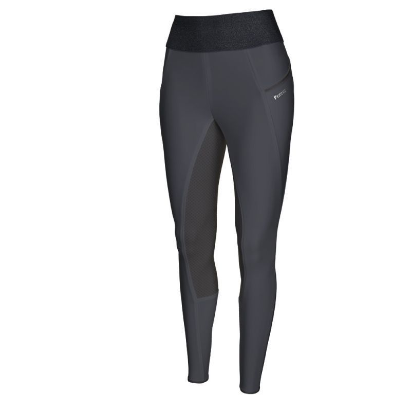 Pikeur Fodrade Softshell Rid-Tights Hanne