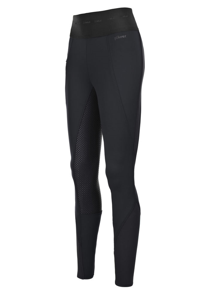 Pikeur Rid-Tights Indy Grip Athleisure