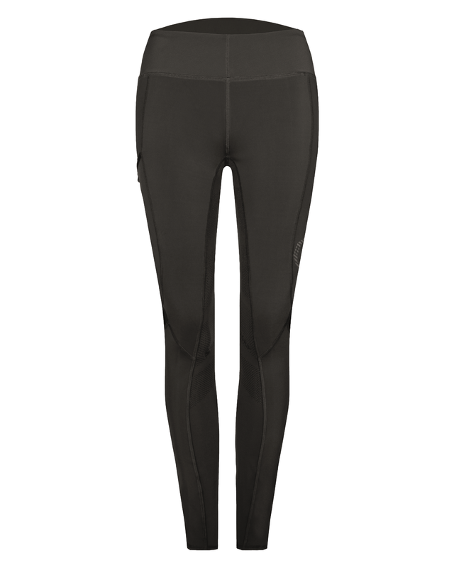 Cavallo Ridtights Lori Grip Svart