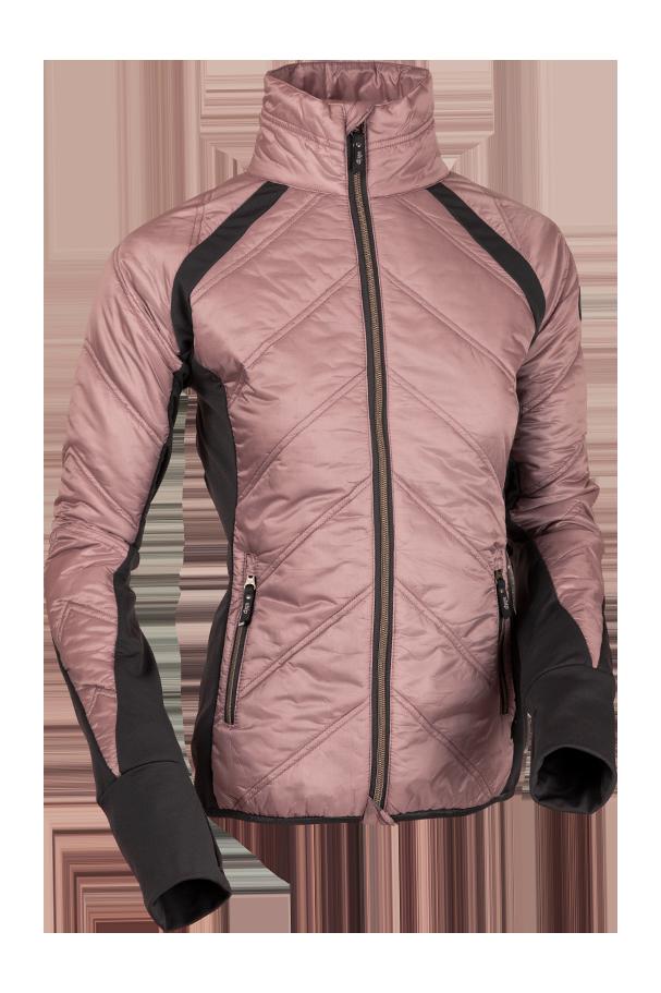 Uhip 365 Hybrid Jacket Lilac