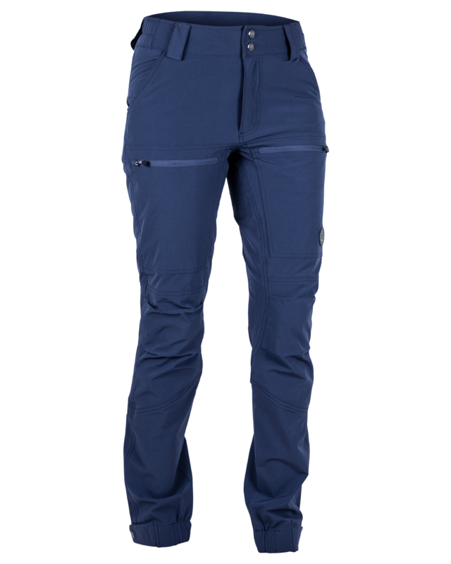 Uhip Functional Stable Pant Light Marin