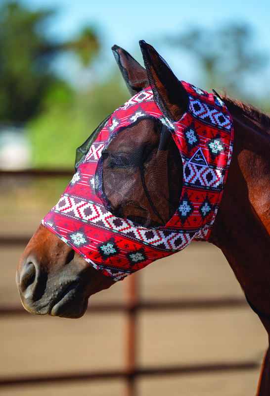 Comfort Fit Fly Mask Frb