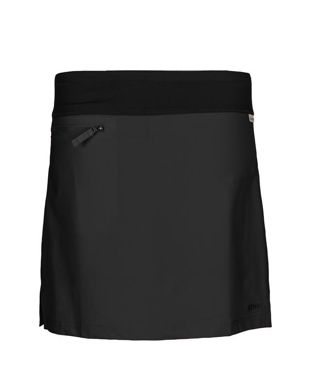 Skhoop Outdoor Skort Black