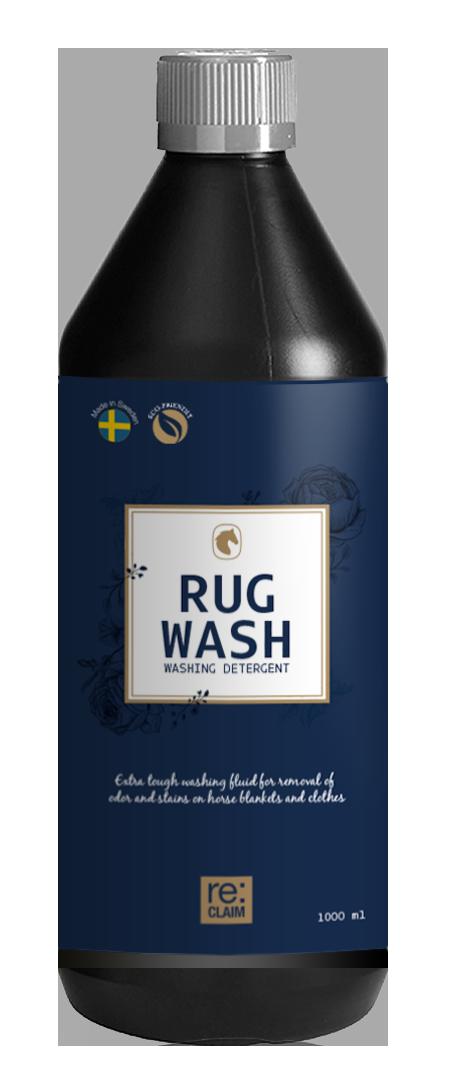 Re:Claim Rug Wash