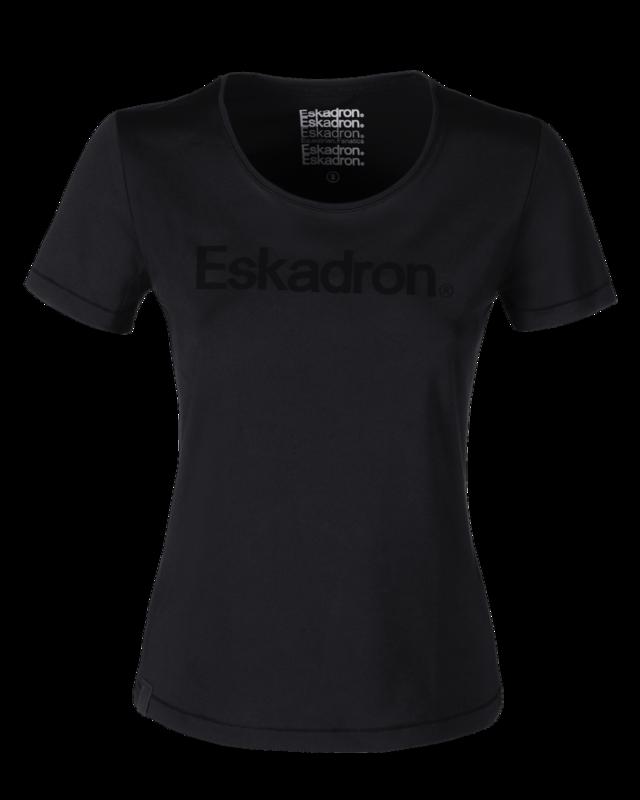 Eskadron T-Shirt Svart