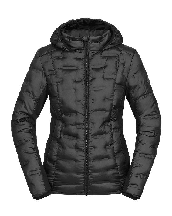 Evans Loft Mix Jacket