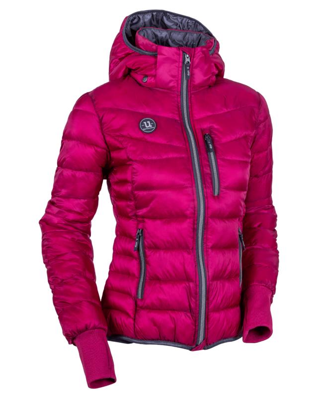 Uhip 365 Jacket Cherrie Pink