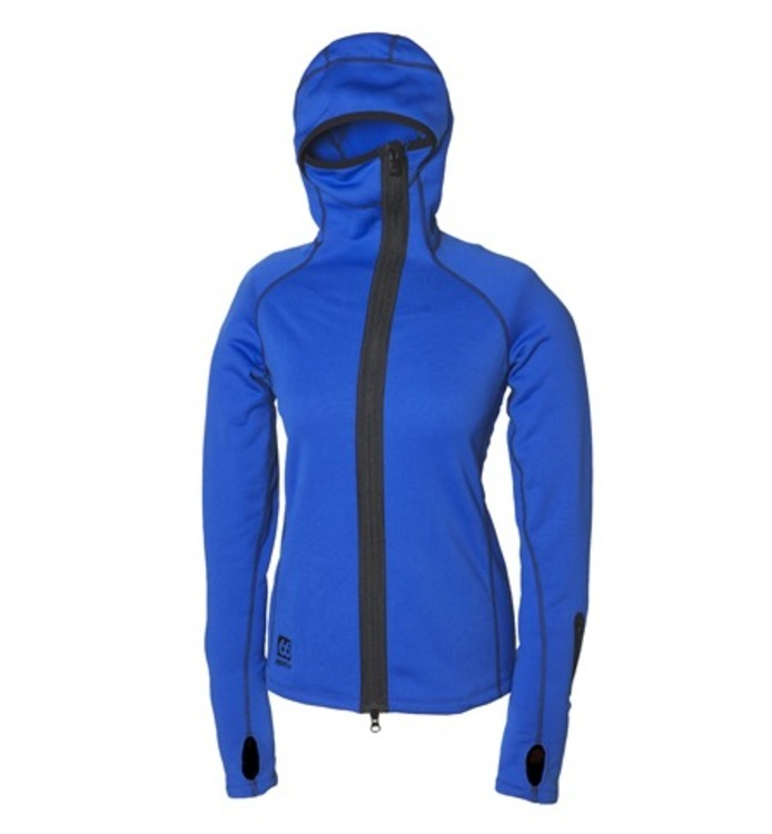 Vík Womens Windpro Jacket
